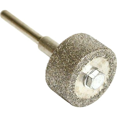 (Diamond Wheel Lapidary Grinding Tool 3/8