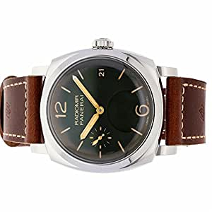 Panerai Radiomir 1940 mechanical-hand-wind mens Watch PAM00736 (Certified Pre-owned)
