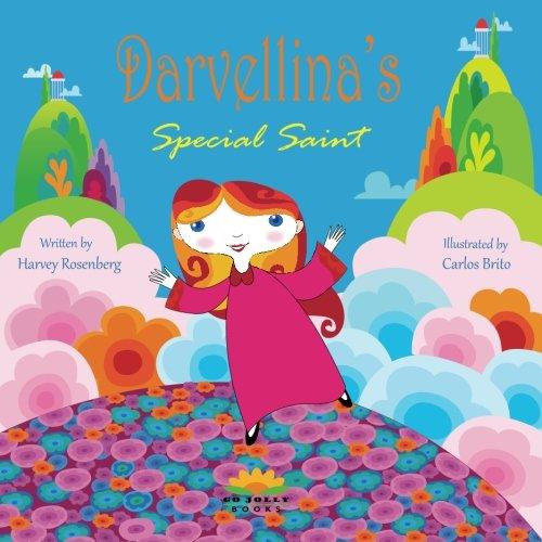 Read Online Darvellina's Special Saint pdf epub