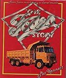 Foden Story, Pat Kennett, 085059300X