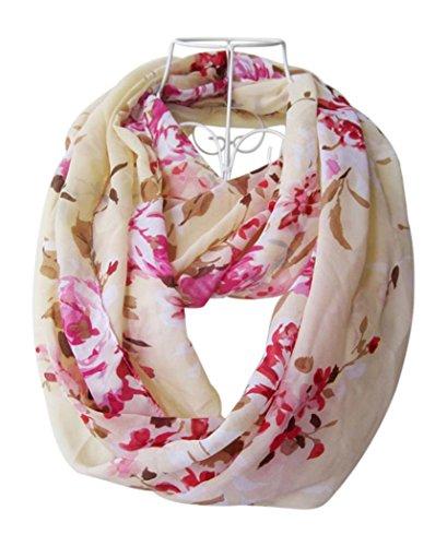 HONEYJOY Fashion infinity Pattern Charming product image