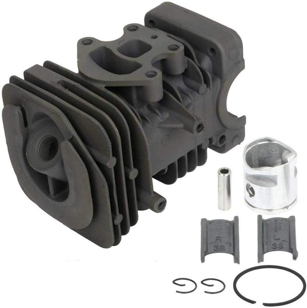 39MM Cylinder and Piston Kit for Husqvarna 235 236 236E 240 240E #545 05 04 17