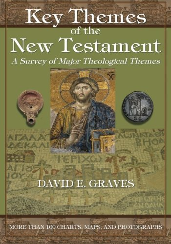 Download Key Themes of the New Testament: A Survey of Major Theological Themes PDF