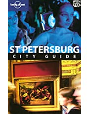 Lonely Planet St. Petersburg 5th Ed.: City Guide, 5th edition