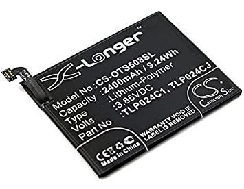 Amazon com: Replacement Battery for LG MS770 P700 Venice