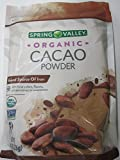 Spring Valley Organic Cacao Powder, 8 oz