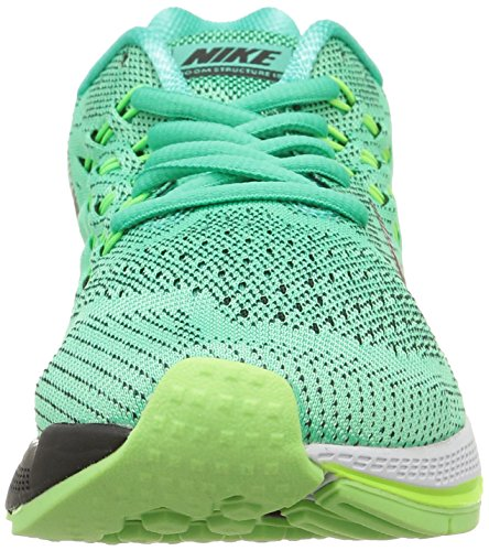 Green Ghost Green Voltage Structure Zapatillas Zoom 18 Turquoise Nike Menta Turquesa Black nbsp; Mujer Air SqwBOW1pC
