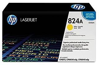 HP 824A (CB386A) Yellow Toner Drum for HP Color LaserJet CP6015 CM6030 CM6040 (B00166WSLQ) | Amazon price tracker / tracking, Amazon price history charts, Amazon price watches, Amazon price drop alerts