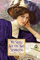 Winner of the 2019 American Fiction Award for Best Historical FictionSet in London and Russia at the turn of the century, Susana Aikin's debut introduces a vibrant young woman determined to defy convention and shape an extraordinary future.  ...