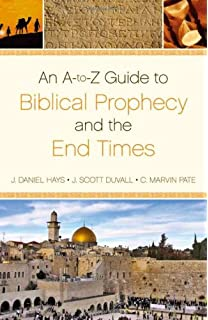 Dictionary of Biblical Prophecy and End Times: J  Daniel