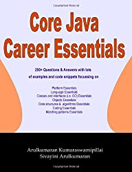 Core Java Career Essentials