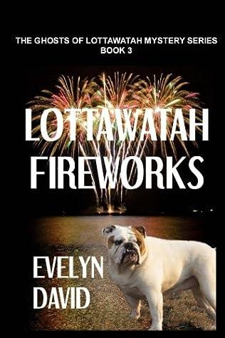 book cover of Lottawatah Fireworks