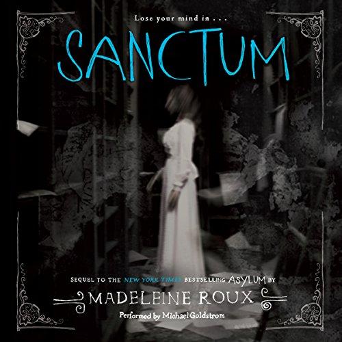 Sanctum: Asylum, Book 2