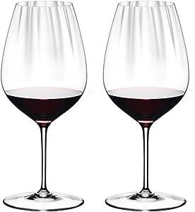 Riedel Performance Cabernet/Merlot Wine Glass