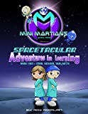 Mini Martians - Cool School Subjects, Roy Adorjan, 1482556928