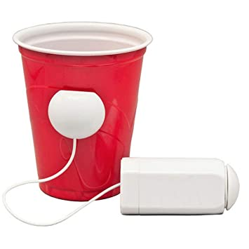 OrigAudio ROK3-W 3.0 Portable Vibration Speaker System for iPod//iPhone Retail Packaging White