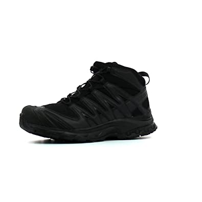 Amazon.com  Salomon Forces XA Pro 3D MID Black   11.5  Shoes 12ee6f19f18c