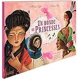 Un monde de princesses