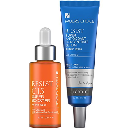 Power Couple Resist Antioxidant Complete product image