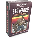 Home Run Games 8-Bit Mini Werewolf and Mafia
