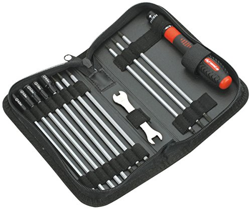 Dynamite Startup Rc Tool Set for Traxxas Vehicles, DYN2833