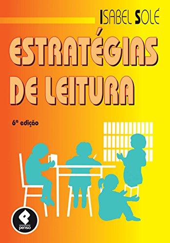 Estratégias Leitura Isabel Solé ebook