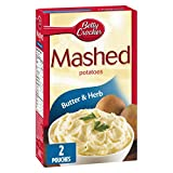 Betty Crocker Butter and Herb Mashed Potato, 215 Gram