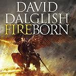 Fireborn: Seraphim, Book Two | David Dalglish