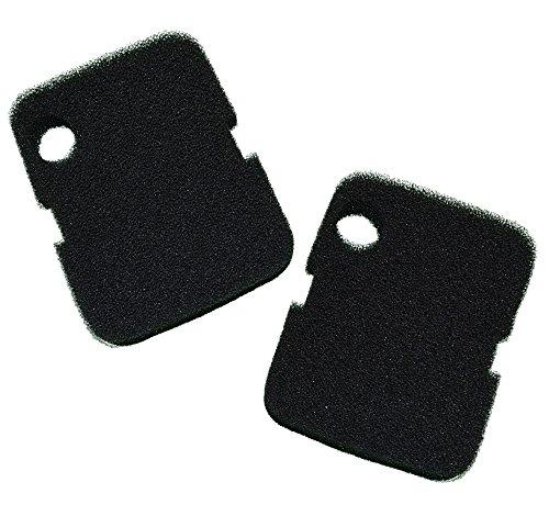 Bio Sponge for Penn-Plax Cascade 700 / 1000 Canister Filter Foam - 2 Pack by Zanyzap
