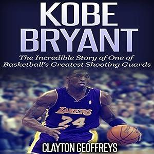 Kobe Bryant Audiobook