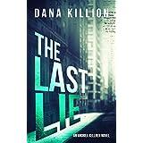 The Last Lie (Andrea Kellner Mystery Book 2)