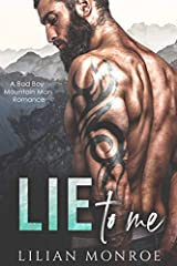 He retreated to the mountains to run away. She's only in town for business. When their worlds collide, the thing that brings them together could also tear them apart… forever.Maddy is everything I never wanted.She doesn't belong here....
