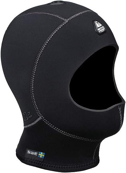 Waterproof H1 5//7mm Vented Anatomical Hood without Bib
