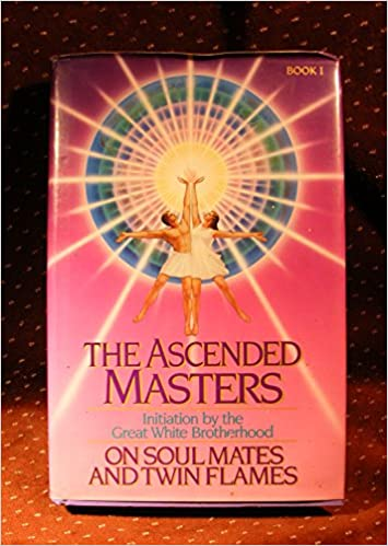 Image result for the ascended masters on  soulmates twin flames book
