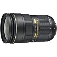 Nikon 24-70mm f/2.8G ED Auto Focus-S Nikkor Wide Angle Zoom Lens (Certified Refurbished)