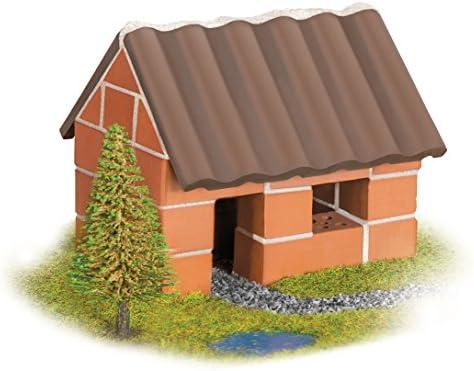 TEI 1024 eitech GmbH Teifoc Stone Building Boxes Small Detached House