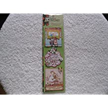 Mary Engelbreit Dimensional Stickers - Stickers Vary - 1 Package