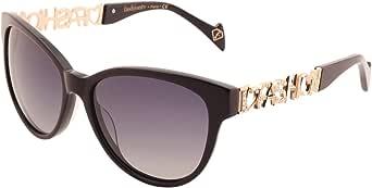 Fashiontv Eyewear Oval Women's Sunglasses F.1001-C1