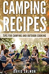 The ability to go camping with your family and loved ones is always something to look forward to; the ability to feel closer to nature, spend time with those around you and to ultimately enjoy some good quality time. However for years, meals ...