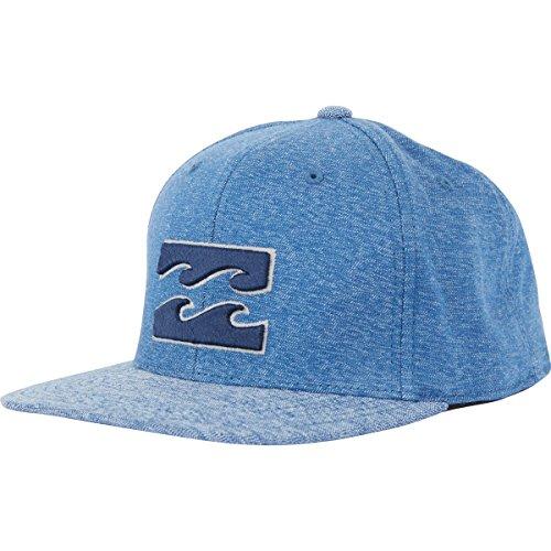Billabong Men's All Day 110 Snapback Hat, Dark
