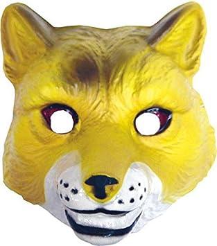 Máscara vaca plástico rígida – medio Modele