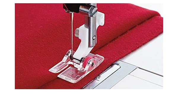 Amazon NGOSEW Adjustable Blind Hem Foot Feet For Viking Sewing Mesmerizing Sapphire 835 Sewing Machine Review