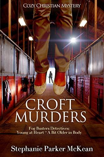 Croft Murders: Fog Busters Detectives