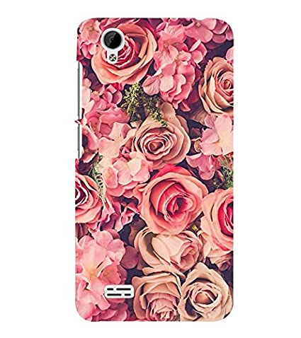 the best attitude deb19 20d22 designer back cover for Vivo Y31L: printed back cover: Amazon.in ...