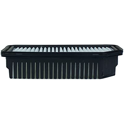 Luber-finer AF4062 Heavy Duty Air Filter: Automotive