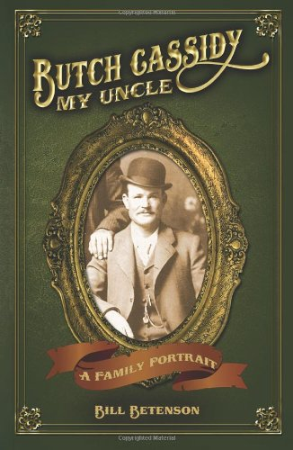 Download Butch Cassidy, My Uncle ebook