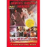 Heroes Among Heroes