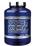 100% whey protein - 5.18 lbs - Tiramisu - Scitec nutrition