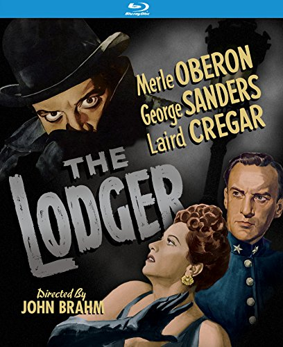 Lodger [Blu-ray]