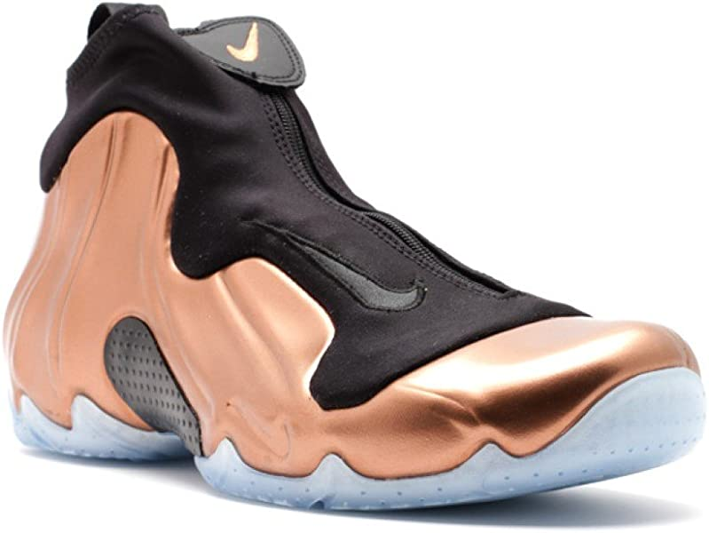 new product 88dfd 01b6a Nike Air Flightposite 2014 PRM - 10.5  quot Copper quot  ...